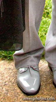 bad wedding pants