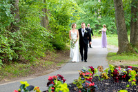 Carnegie Inn Wedding