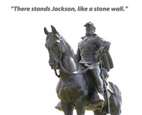There Stands Jackson