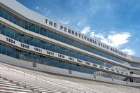 Beaver Stadium press box