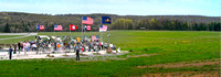 Flight 93 Temporary Memorial and Hallowed Ground