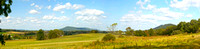 Mount Nittany Super Panorama