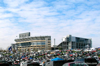 Beaver Stadium Tailgaiting - wallpaper