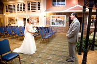Days Inn Penn State wedding
