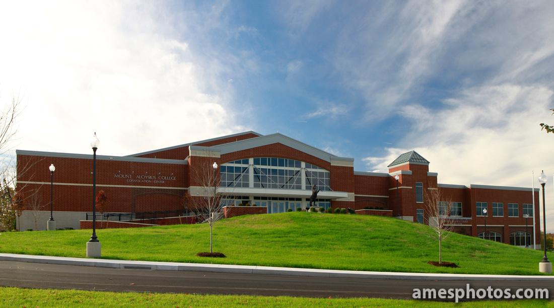 Mount Aloysius Convocation Center