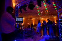 Wedding Reception at Days Inn Penn State