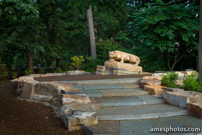 Nittany Lion Shrine - Penn State
