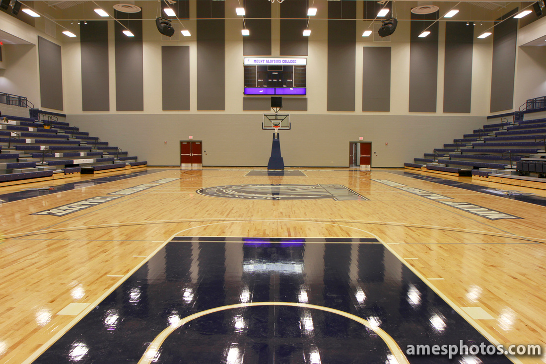 Mount Aloysius Convocation Center